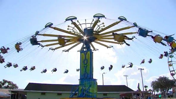 2020 Pasco County Fair is underway