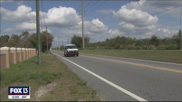 Lake Alfred roadway expansion forces residents to relocate
