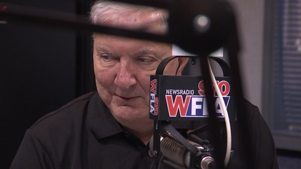 Radio host Jack Harris reflects on career, life in Tampa