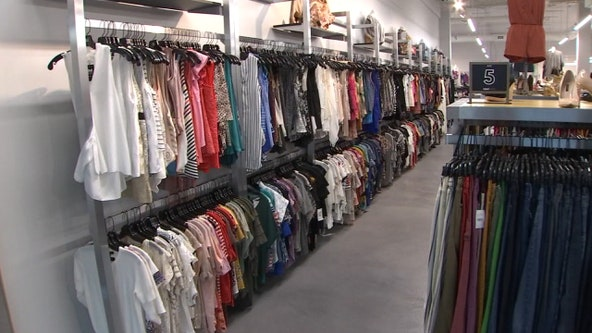 New Tampa shop will buy your trendy clothes