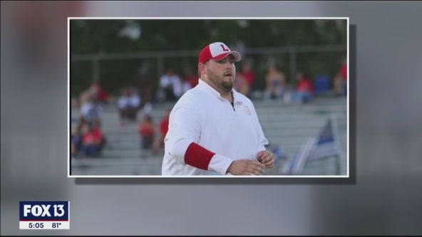 Coach Kronk leaves winning legacy for students at Leto High