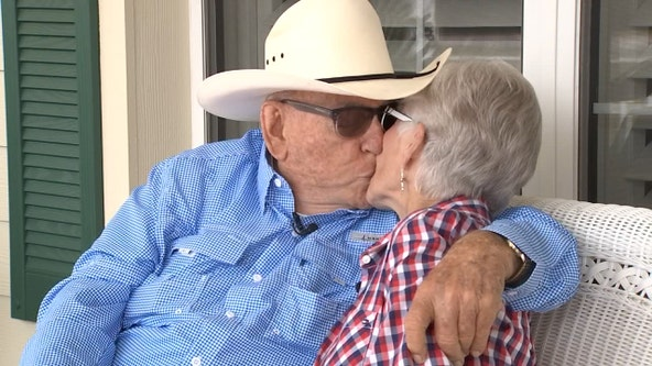 Bartow couple is celebrating 65 years of wedded bliss