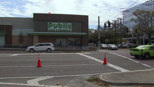 New Publix, opening soon, may initially increase traffic in Westshore area