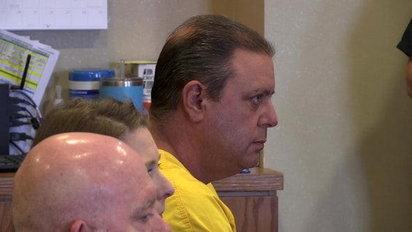 Judge postpones decision on reinstating death sentence for Carlie Brucia's killer