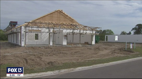 High-end, zero-energy homes create new class of low-income housing in Hillsborough County