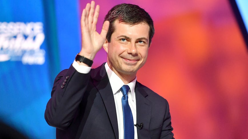 Pete Buttigieg to field questions at town hall day after fiery Las Vegas Democratic debate