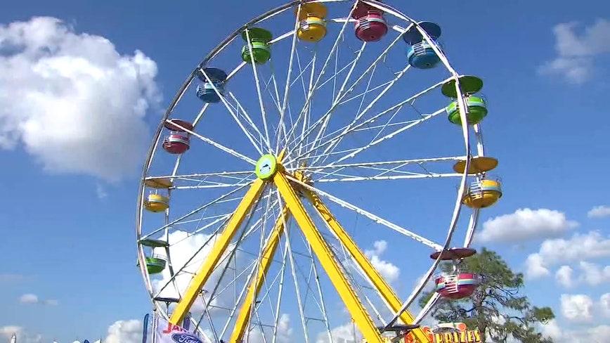 Pasco County Fair 'adventure' begins Monday