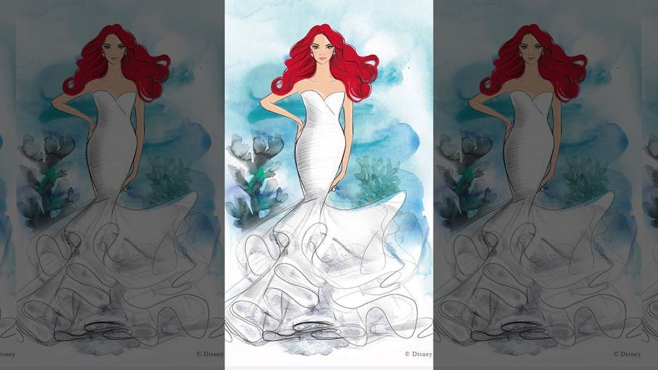 disney-wedding-dress-1-Disney-Style (1)