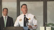 Sheriff Chronister's full press conference