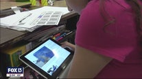 Virtual learning begins across Tampa Bay area