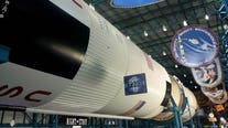 Charley takes you on a virtual tour of Kennedy Space Center