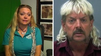 Big Cat Rescue's Carole Baskin awarded control of 'Tiger King' Joe Exotic's former zoo