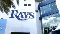 'Your family will be beheaded': Man charged with threatening Tampa Bay Rays players, other athletes