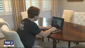 Online learning ramps up across Bay Area, despite bumpy start