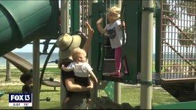 Initial studies show COVID-19 less severe in children