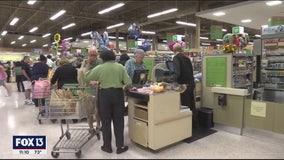 Publix says it will install Plexiglas around cash registers