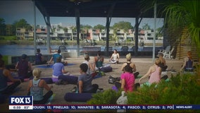 Franciscan Center celebrates 50 years of mind and body wellness
