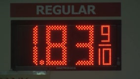 AAA: Most Florida gas stations seeing prices below $2, but demand is low