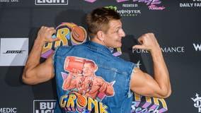 Rob Gronkowski set to host WrestleMania 36