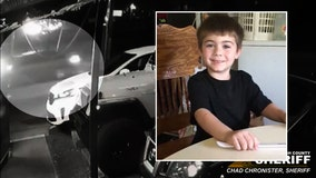 Surveillance video could help solve hit-and-run that killed Plant City boy
