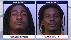 Undercover detectives arrest 4, seize more than $10,000 of drugs at Winter Haven home
