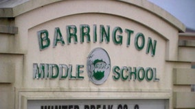 Hillsborough school officials may shift school boundaries to address overcrowding at Barrington Middle