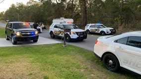 1 dead, 1 injured in Citrus County shooting, stand-off