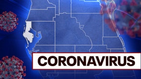 Three Pinellas County residents died since yesterday from COVID-19, bringing county death toll to 4