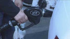 Gas hits 99 cents a gallon at Kentucky gas station -- then sells out