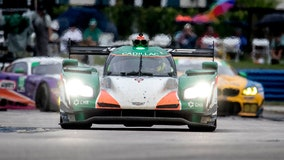 '1000 Miles of Sebring' canceled due to travel ban; '12 Hours of Sebring' postponed