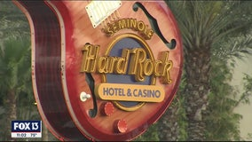 Seminole Hard Rock stays open, despite warnings from lawmakers, health officials