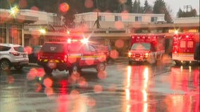 Coronavirus quarantines more than 2 dozen Washington State firefighters