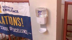 Bay Area schools taking coronavirus precautions