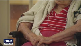 Florida Surgeon General says 'stay home' to one-third of state's population: seniors