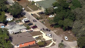 Police: Family shootout leaves mother, father dead, neighbor hospitalized