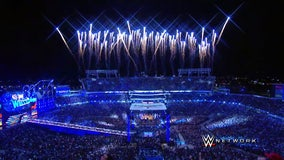 WWE putting 'contingency plans' in place if Hillsborough County cancels WrestleMania 36