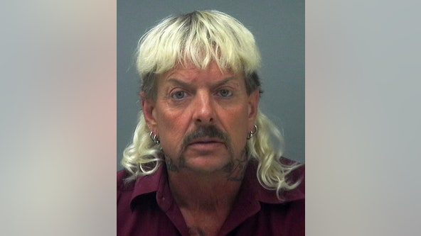 Attorneys: Joe Exotic of 'Tiger King' wants new trial