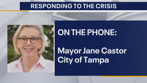 'Safer-at-home' order must be taken seriously, says Tampa mayor