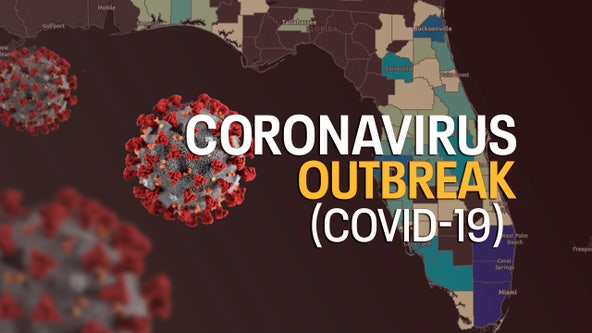 Florida COVID-19 cases reach 14,747 Tuesday; 296 deaths
