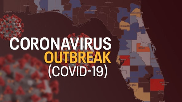 Florida coronavirus cases increase by 1,100; 48 new deaths reported in 24 hours