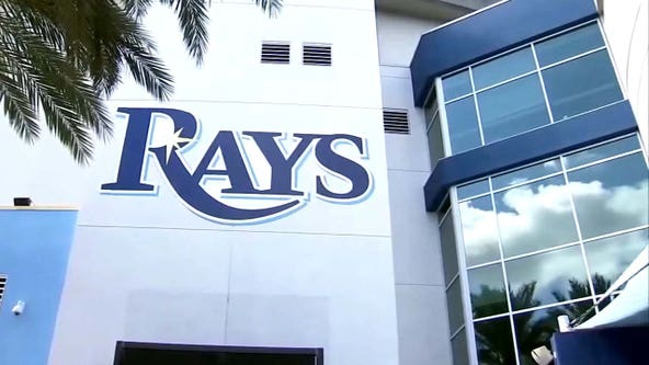 Hill strikes out 9, Rays beat COVID-19 impacted Yankees 9-1