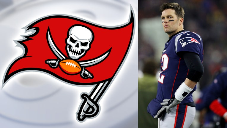 Reports: Buccaneers intend to make offer Tom Brady can't refuse ...