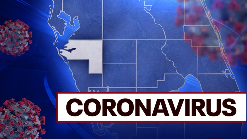 Manatee County deputy tests positive for COVID-19 after Orlando vacation