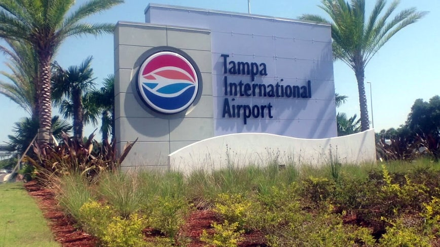 Tampa International Airport becomes first U.S. airport to offer COVID-19 tests for passengers