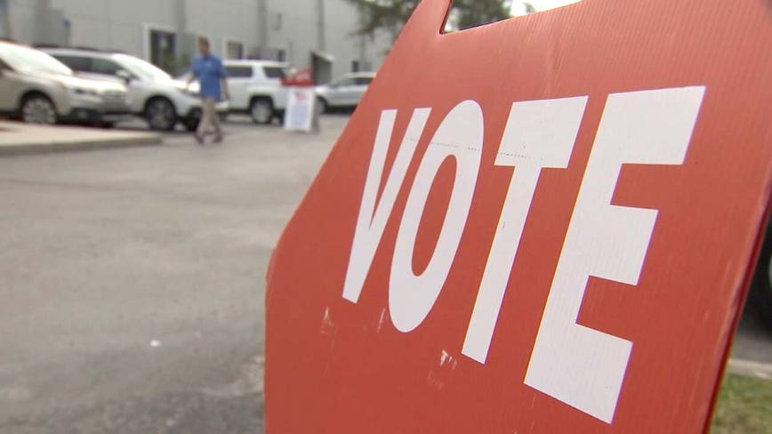 More than a quarter of Florida's voters have already cast ballots