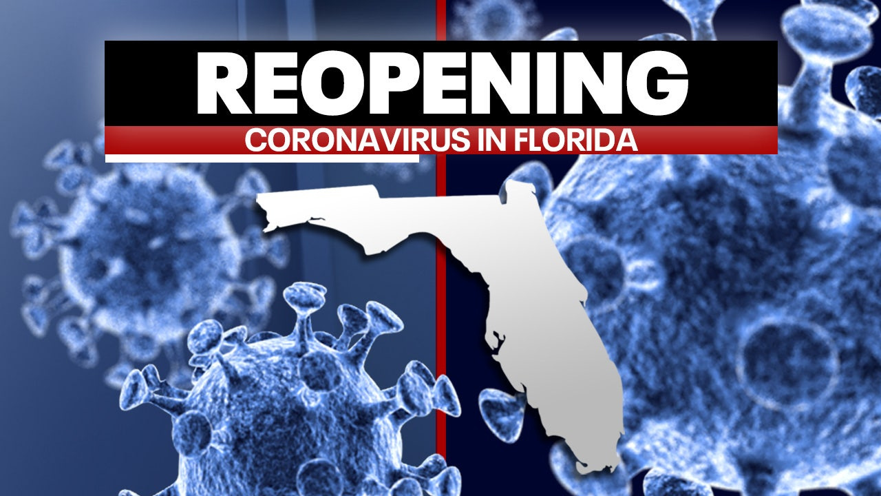 COVID-19 coronavirus in Florida: What you need to know