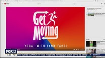 Tampa program offers wide variety of online tutorials, including music, exercise