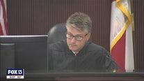 Judges busy despite empty courtrooms