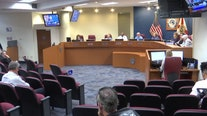 Manatee County commissioners vote to enact nightly curfew