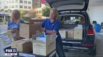 St. Petersburg College donates stockpile of PPE to Bay Area medical centers